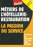 Cyril Graziani - Métiers de l'hôtellerie-restauration - La passion du service.