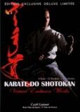 Cyril Guénet - Karaté-do Shotokan - Virtual Embusen Works.