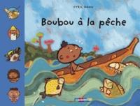 Cyril Hahn - Boubou à la pêche.