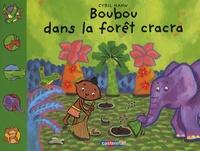 Cyril Hahn - Boubou dans la forêt cracra.