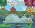 Cyril Hahn - Cache-cache boubou.