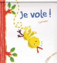 Cyril Hahn - Je vole !.