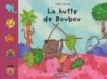 Cyril Hahn - La hutte de Boubou.