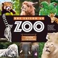 Cyril Hue - Une saison au zoo - L'album de l'émission.