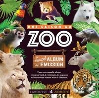 Cyril Hue - Une saison au Zoo - Le nouvel album de l'émission.