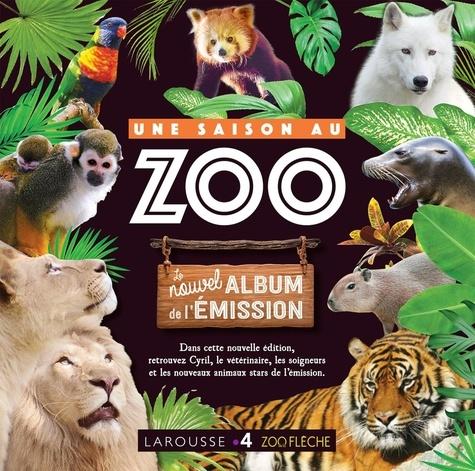Une Saison Au Zoo Saison 8