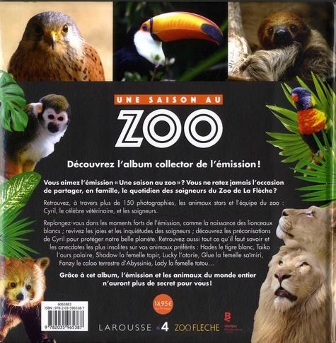 Une saison au Zoo. Le nouvel album de l'émission