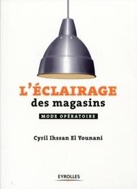 Deedr.fr L'éclairage des magasins Image