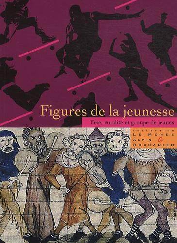 Cyril Isnart - Figures de la jeunesse - Fête, ruralité et groupe de jeunes.