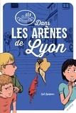 Cyril Lepeigneux et Alban Marilleau - Dans les arènes de Lyon.