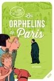 Cyril Lepeigneux et Alban Marilleau - Les Orphelins de Paris.