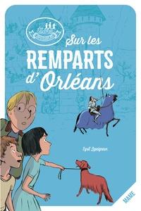 Cyril Lepeigneux - Sur les remparts d'Orléans.