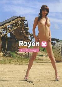 Cyril Lesage - Rayon X.