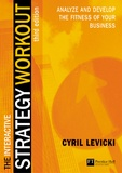 Cyril Levicki - The interactive strategy workout - Third edition.