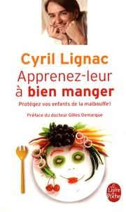 Deedr.fr Apprenez-leur à bien manger - Protégez vos enfants de la malbouffe! Image