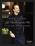 Cyril Lignac - Cyril Lignac Chardenoux des Pres.