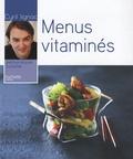 Cyril Lignac - Menus vitaminés.