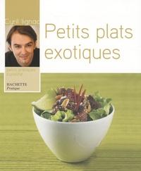 Accentsonline.fr Petits plats exotiques Image