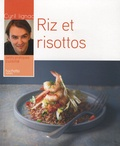 Cyril Lignac - Riz et risottos.