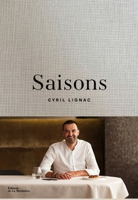 Cyril Lignac - Saisons.