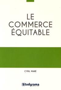 Le commerce équitable - Un mouvement éthique-table ?.pdf