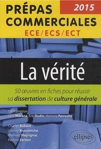La vérité - 50 oeuvres en fiche pour réussir sa dissertation de culture générale.pdf