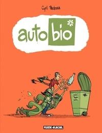 Cyril Pedrosa - Auto Bio (Tome 1).