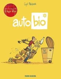 Cyril Pedrosa - Auto bio - Tome 1.
