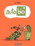Cyril Pedrosa et  Ruby - Autobio Tome 1 : .