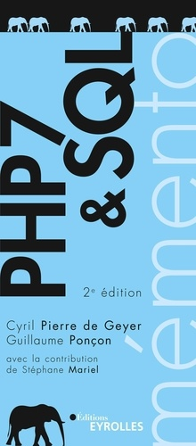 PHP 7 & SQL 2e édition