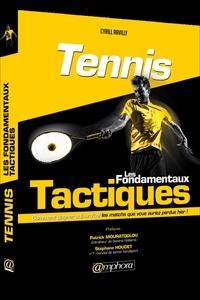 Feriasdhiver.fr Tennis, les fondamentaux tactiques - Comment gagner aujourd'hui les matchs que vous auriez perdus hier! Image