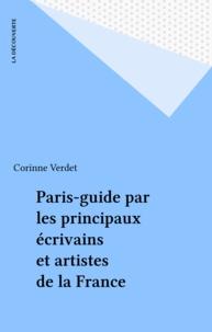 Cyril Verdet - Paris-guide - Par les principaux écrivains et artistes de la France.