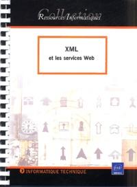 Cyril Vincent - XML et les services Web.