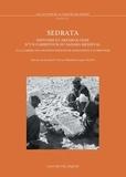 Cyrille Aillet et Patrice Cressier - Sedrata - Histoire et archéologie d'un carrefour du Sahara médiéval à la lumière des archives inédites de Marguerite van Berchem.