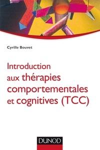 Introduction aux thérapies comportementales et cognitives (TCC) - Cyrille Bouvet | Showmesound.org