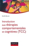 Cyrille Bouvet - Introduction aux thérapies comportementales et cognitives (TCC).