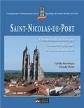 Cyrille Bronique et Claude Perry - Saint-Nicolas-de-Port - Promenade historique à travers les rues et les monuments.