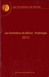 Cyrille Cazeau et Johann Beaudreuil - Entretiens de Rééducation/Podologie.