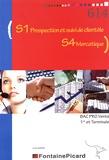 Cyrille Courson - Bac Pro Vente 1re et Tle S1 Prospection et suivi de clientèle - S4 Mercatique.