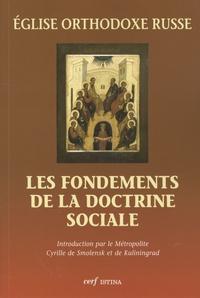 Histoiresdenlire.be Les fondements de la doctrine sociale Image