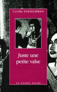 Cyrille Fleischman - .