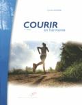 Cyrille Gindre - Courir en harmonie.