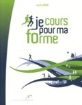 Cyrille Gindre - Je cours pour ma forme.