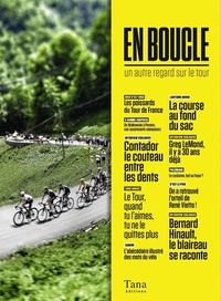 Cyrille HADDOUCHE et Gilles Le Roc'h - En boucle.