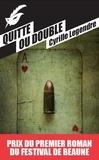 Cyrille Legendre - Quitte ou double.
