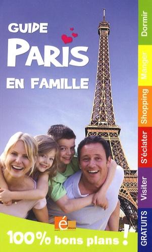 Cyrille Levitte - Guide Paris en famille.