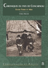Chroniques du pays de Concarneau - Entre terre et mer.pdf