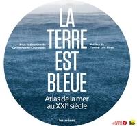 Histoiresdenlire.be La Terre est bleue Image