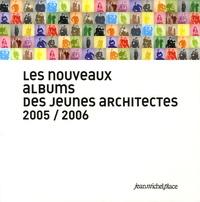 Cyrille Poy - Les nouveaux albums des jeunes architectes - 2005/2006.