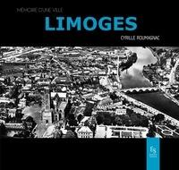 Cyrille Roumagnac - Limoges.